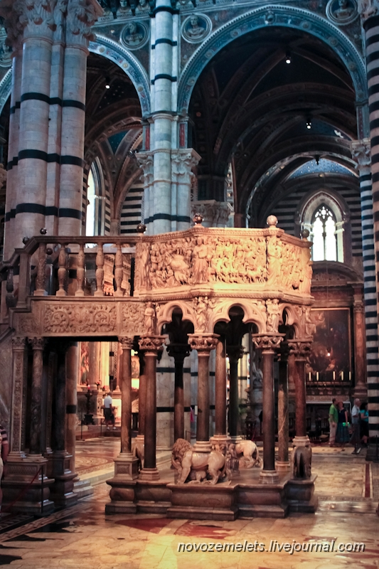 Сиенский собор